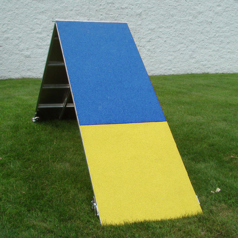 Stone Mountain Pet Products - A-Frames | Training & Agility Equipment