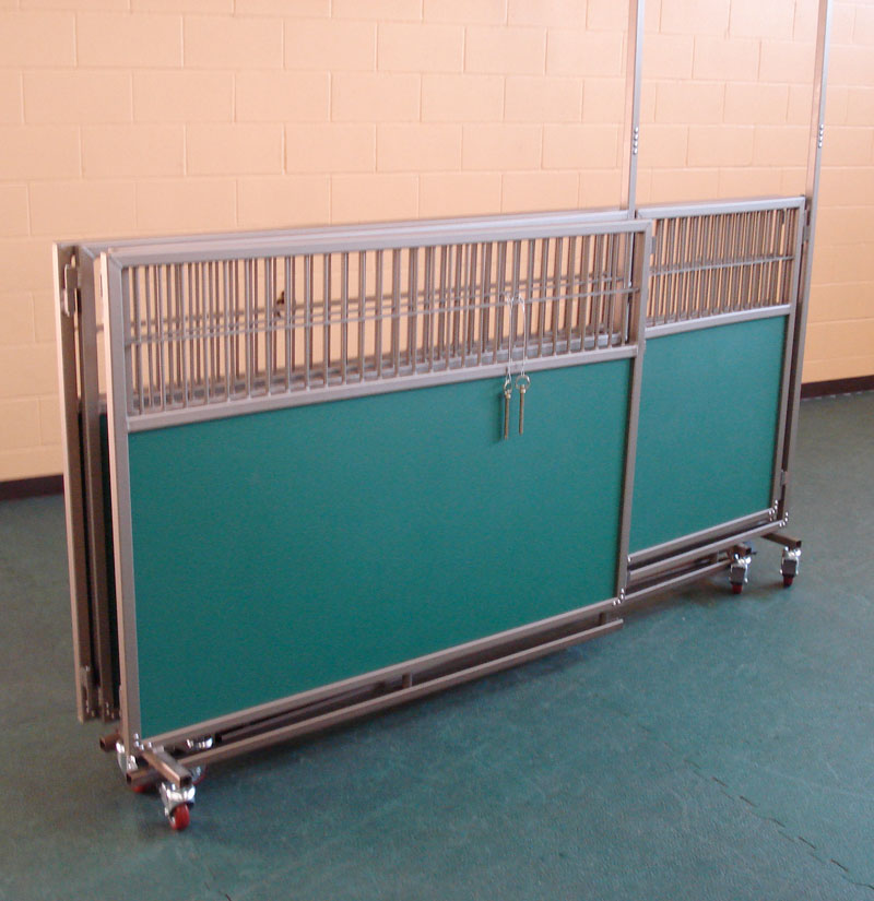 Stone Mountain Pet Products Room Dividers Doggy Day Care